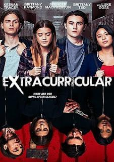 Extracurricular 2019