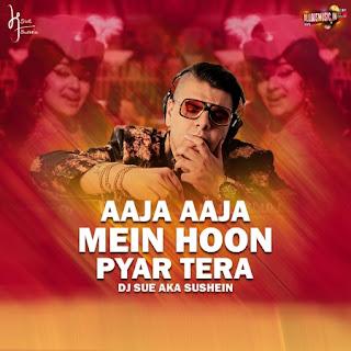 Aaja Aaja Mein Hoon Pyar Tera (Remix) - DJ SUE aka SUSHEIN [NewDjsWorld.Com]