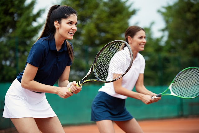 tennis clothing supplier