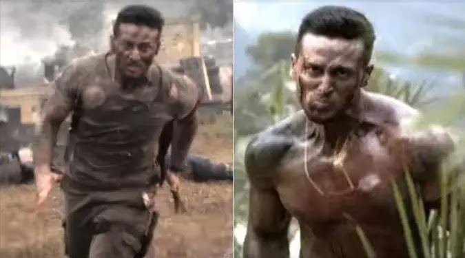 Baaghi 2 part 1 full movie hindi dubbed download