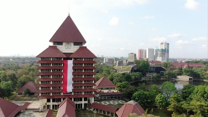 Begini Tangapan Dikti Soal Statuta UI Izinkan Rektor Rangkap Jabatan