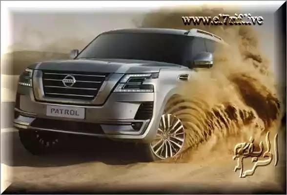 سعر ومواصفات وصور سيارة نيسان باترول 2020 في السعودية