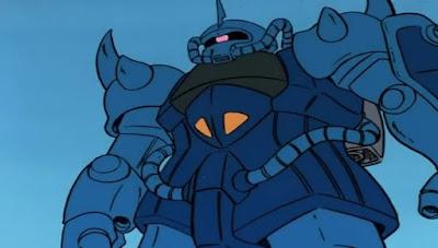 Mobile Suit Gundam 0079 Episode 19 Subtitle Indonesia