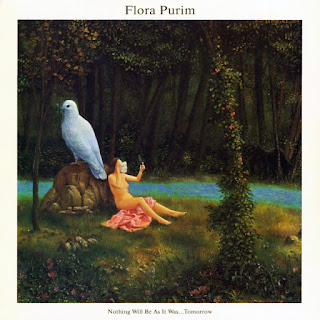Flora Purim - 1977 - Nothing Will Be As It Was...Tomorrow