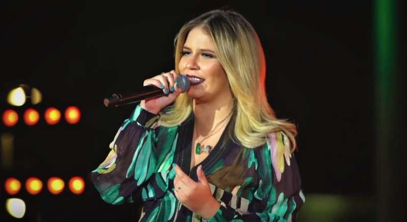 Tem Na Web - Marília Mendonça é processada e acusada de copiar música
