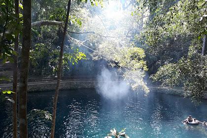 Sumber Jenon Wisata di Malang dengan Alam yang masih Perawan