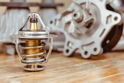 Kenali Fungsi dan Cara Kerja Thermostat Mobil