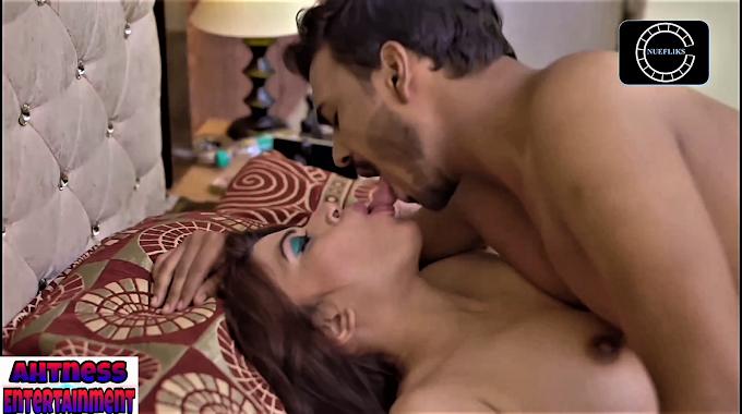 Sonia Singh Rajput,Akshita Singh nude scene - Love On Rent s01ep04 (2020) HD 720p
