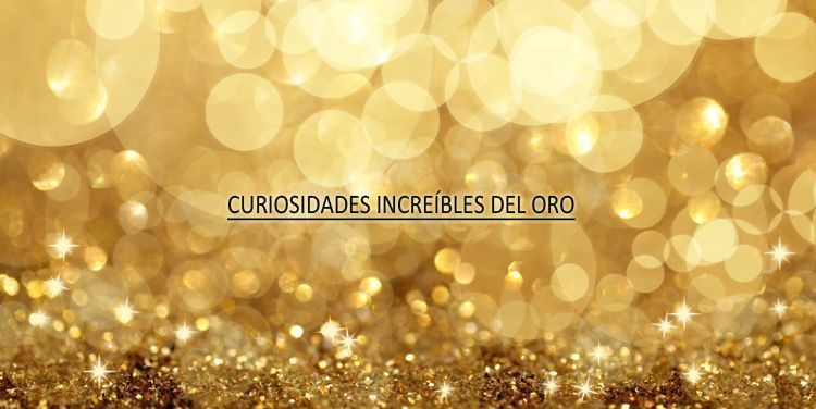 Curiosidades-oro