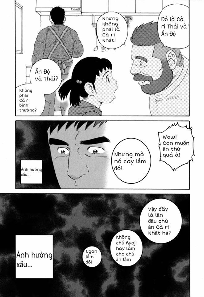 Trang 25 - Người chồng của em tôi-Chap 10 Vol.2 (- Gengoroh Tagame) - Truyện tranh Gay - Server HostedOnGoogleServerStaging