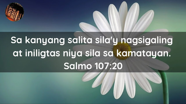 Give Thanks ToThe Holy One Bible Verse About Healing
