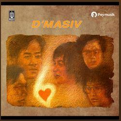 D'Masiv - Terlalu Dalam Mp3