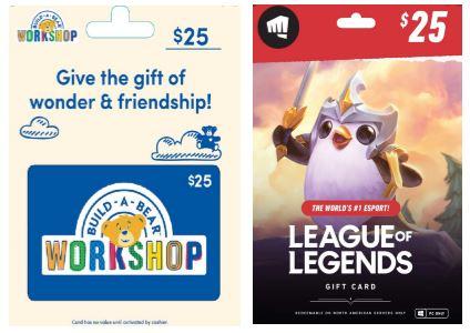 cvs gift card deals