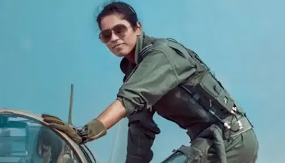 Bhawana Kant to be the First Woman Fighter Pilot to Attend the Republic Day Parade