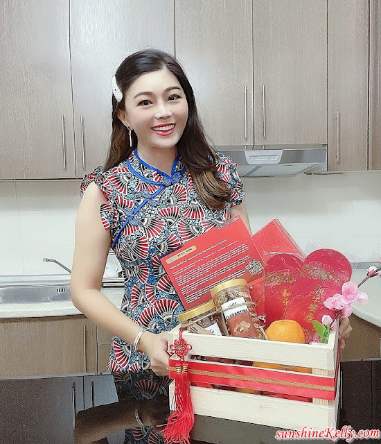 Virtual Lou Sang, Renew and Refresh,   Ox-picious Year, Hong Leong Bank, Bank, Lifestyle