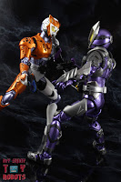 S.H. Figuarts Kamen Rider Valkyrie Rushing Cheetah 31S.H. Figuarts Kamen Rider Valkyrie Rushing Cheetah 50