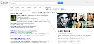 lady+gaga+google+answer+boxes
