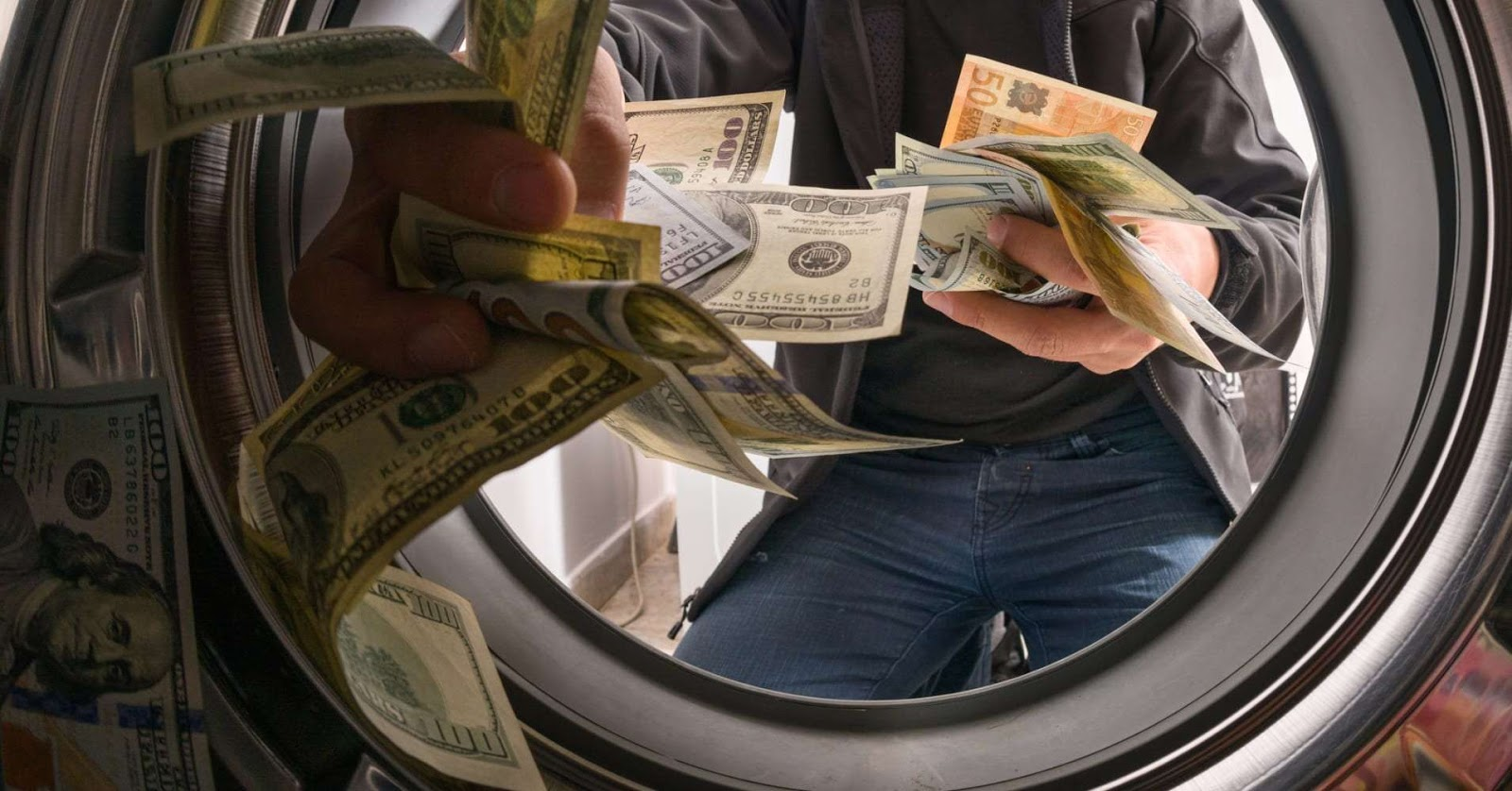 Don't fall prey to these 3 common money laundering scams