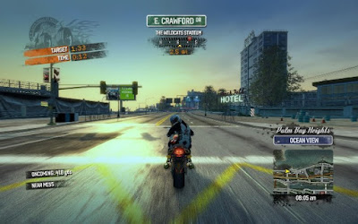 Burnout Paradise The Ultimate Box PC Games Full Version
