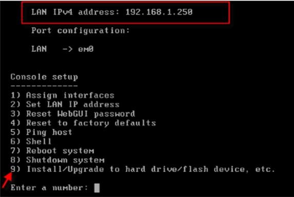 FreeNAS Server setup on VMware Workstation   Lets Talk DBA