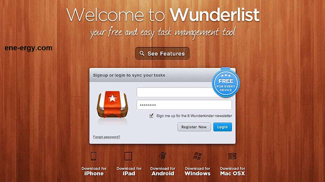 Microsoft announces when it will kill Wunderlist