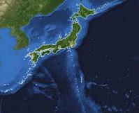 जापान में आर्थिक मंदी
