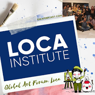 Forum Seni Loca Institute