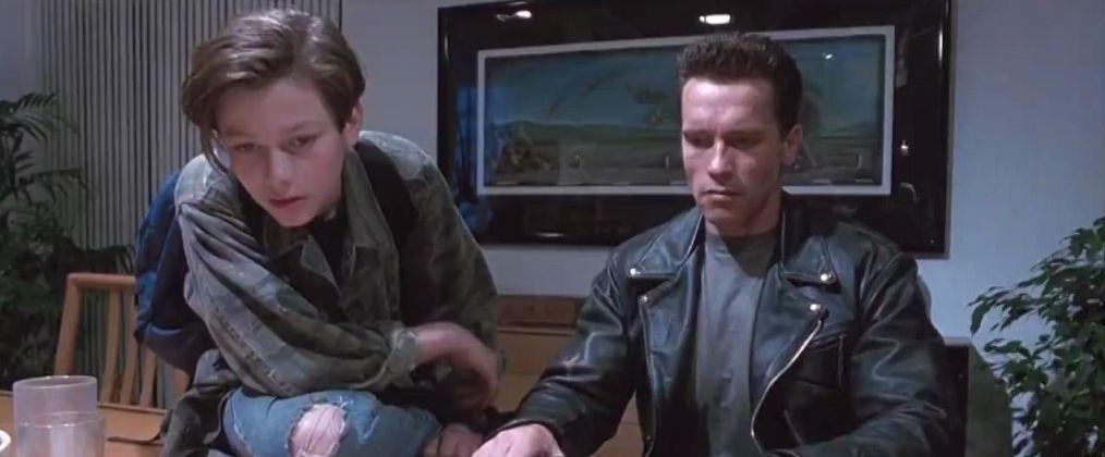 Terminator 2 Judgment Day (1991) Download Link