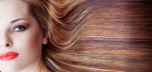 افضل الطرق للعناية و الحفاظ على الشعر المصبوغ