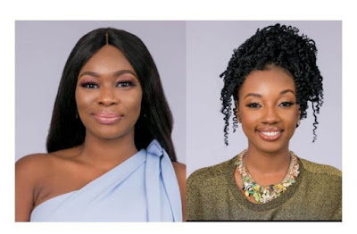 BBNaija 2019: Isilomo And Avala Become First Housemates To Get Evicted
