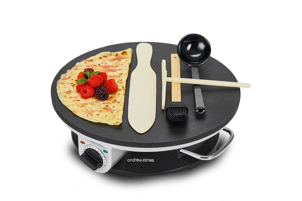 Andrew James Crepe Maker