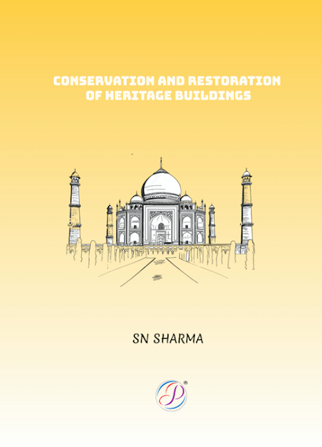Conservation and Restoration of Heritage Buildings