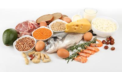 Jumlah Protein yang Dibutuhkan Satu Hari