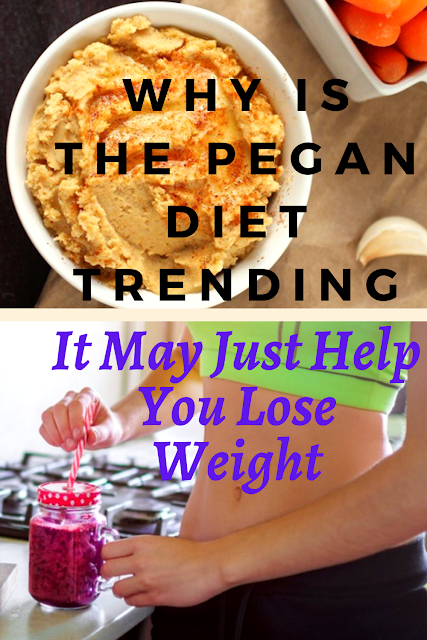 Why Is the Pegan Diet Trending It May Just Help You Lose Weight