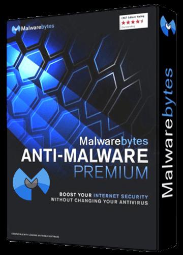 Malwarebytes Anti-Malware 3.6.1 Premium