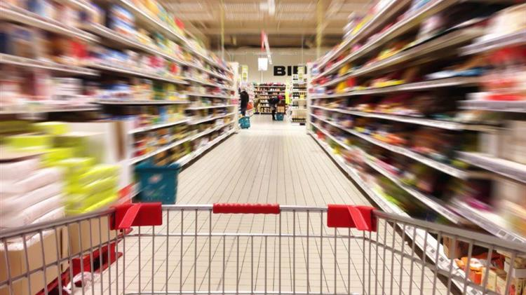Ξέφρενο ράλι τιμών σε ενέργεια, τρόφιμα και πρώτες ύλες