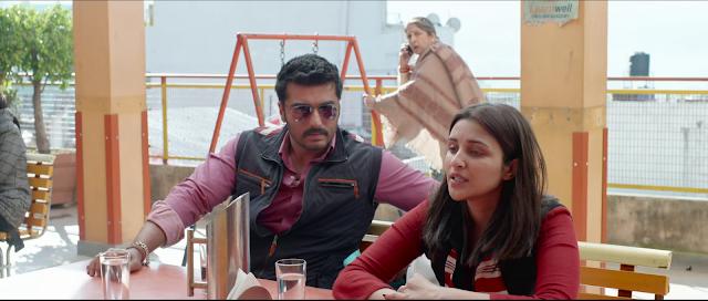 Sandeep Aur Pinky Faraar 2021 Hindi 1080p WEB-DL