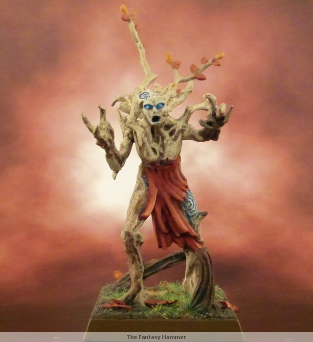 Wood Elves Dryads 9