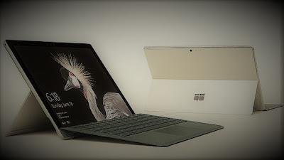 Nuovo Surface Pro di Microsoft: novità in arrivo