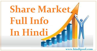 Share Market Kya Hain - Share Market Me Paise Kaise Invest Kare