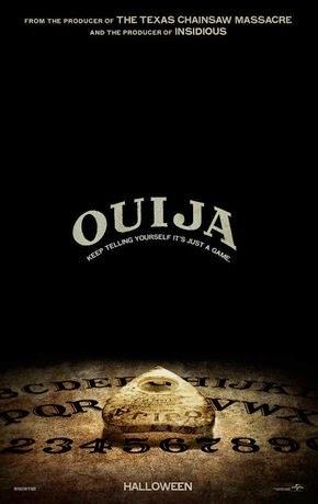 Ouija: O Jogo dos Espíritos – Dublado (2014)