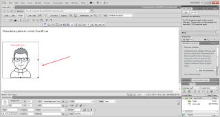 Cara Memasukan Gambar di Dreamweaver