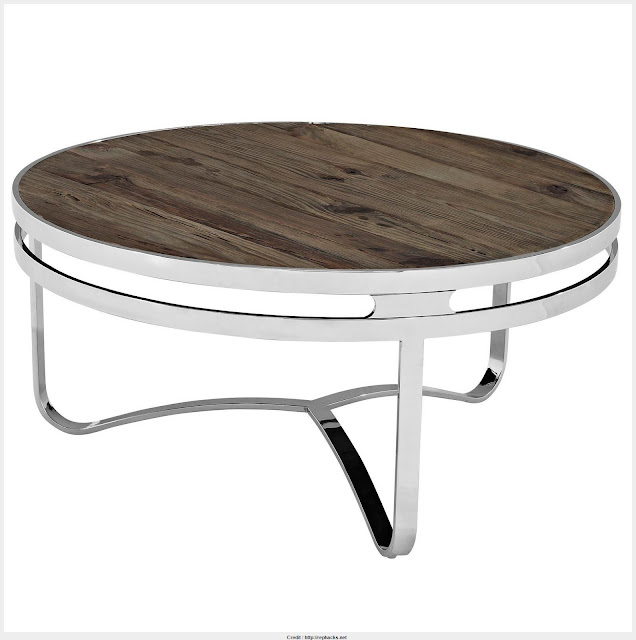 Fantastic round modern coffee tables the top resource