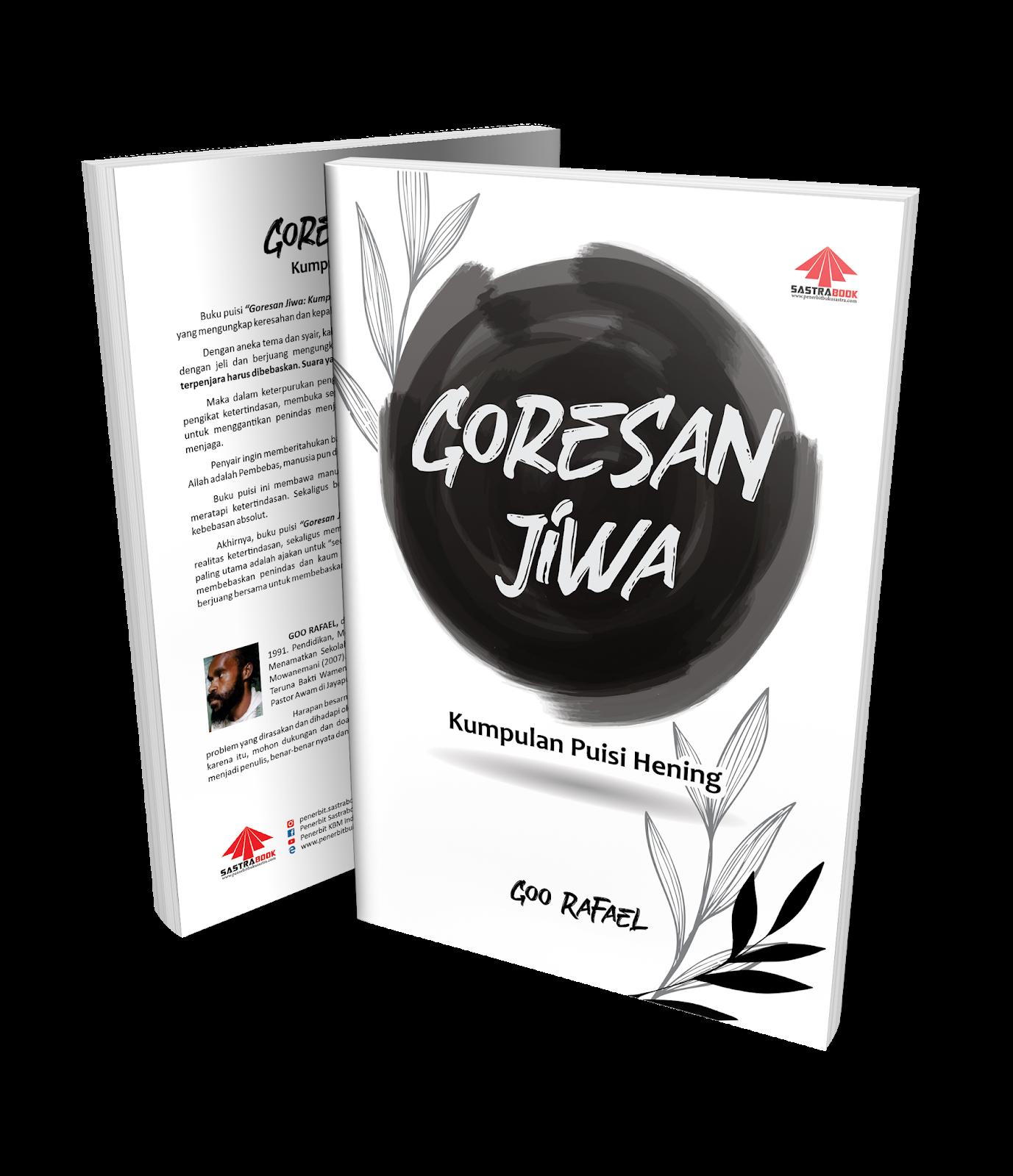 GORESAN JIWA