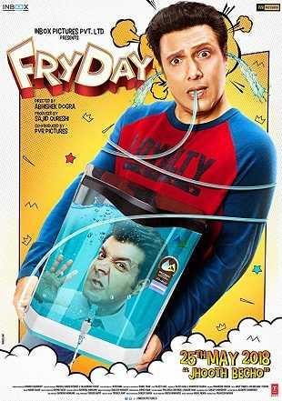FryDay 2018 Full Hindi Movie Download HDRip 720p