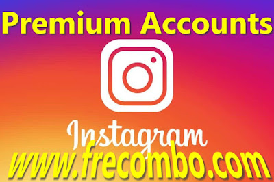 Instagram 500x Accounts Unchecked private