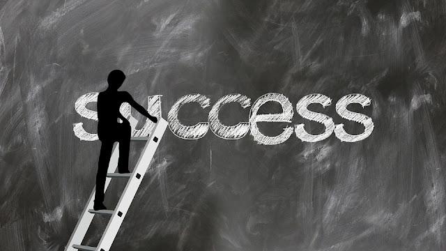 كيف تكون شخص ناجح ؟