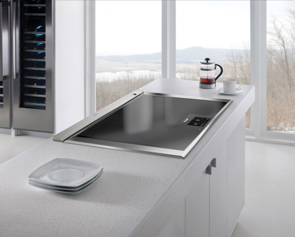 Bosch Electrical Kitchen Appliances