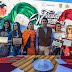 """Entrega Alcalde Mario López llaves de la Ciudad  a Edith Márquez, distinguida  """"Valor Nacional"""""""