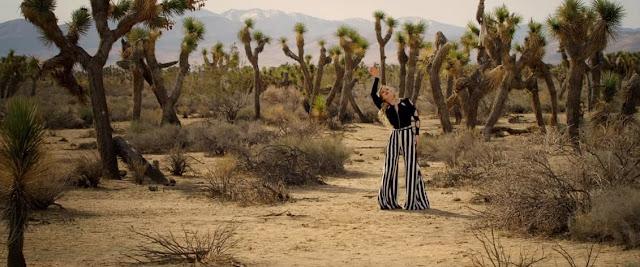 Cooper Phillip Unveils 'Speak In Tongues' Music Video